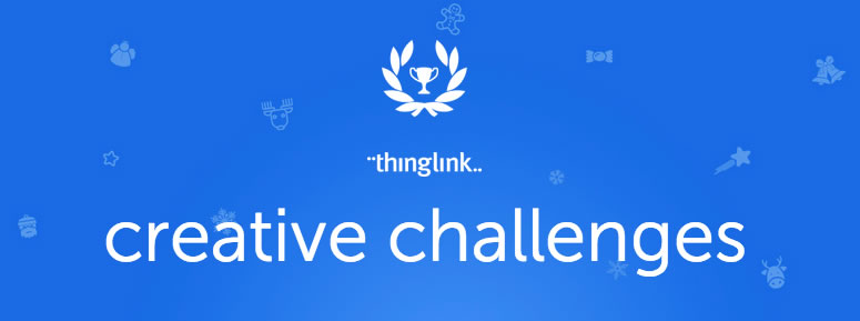 ThingLink Creative Challenge
