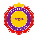 ThingLink Certified Educator Badge