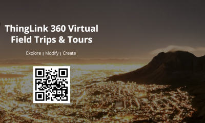 ThingLink Virtual Field Trips